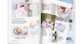 Neue Produkte im Schlafzimmer für Kinder von der Kind + Jugend 2017