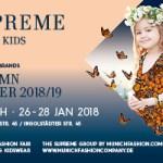 Supreme Kids im Januar 2018