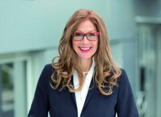 Ulrike Charlotte Martin ist Projektleiterin der JOT Juniormode