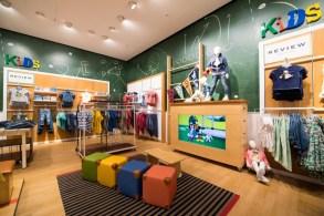 In München bietet P&C Mode für die ganze Familie