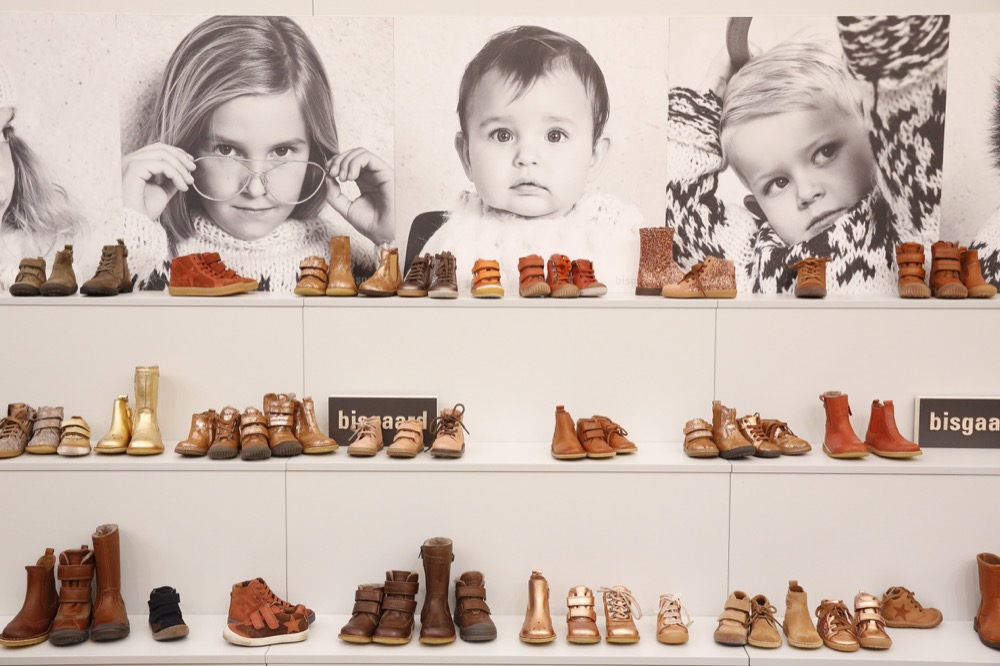 Gallery Shoes nennt Termine für 2019