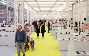 Zentraloder regional: Als bundesweite Veranstaltung im Schuhbereich gewinnt die Gallery Shoes an Profil und Vertrauen. Mit den Kinderschuh-Ordertagen gesellen sich regionale Angebote dazu.