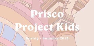 Prisco Project Kids um Juli 2018 in München, parallel zur Supreme Kids