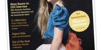 Cover der Ausgabe 07/2018