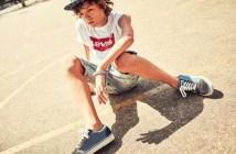 Levis Kidswear wechselt Ende 2018 von Kidiliz zu Haddad.