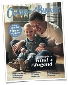 Cover der Ausgabe 09-10/2018