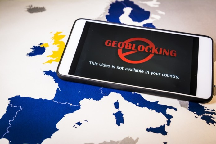 Geo-Blocking in der EU