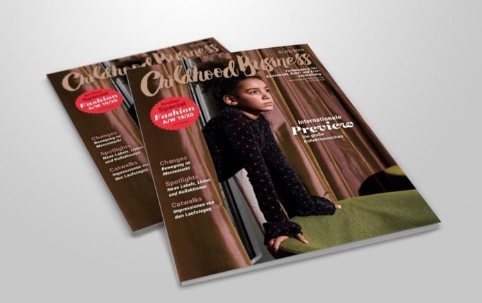 Cover der Ausgabe 01-02/2019