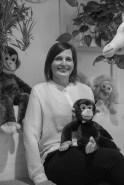 Showroom Hamburg: Miriam Lattorff, Head of Field Sales Fashion Germany