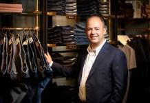 Frederick Lukoff wechselt von Stella McCartney als CEOzu Scotch & Soda