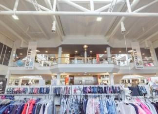 Die Location stimmt: Die kleinste Ordermesse, die Quarterkids in Schkeuditz, hat eine der schönsten Locations zum Ordern von Mode.