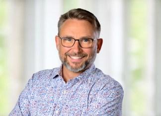 Michael Decker, neuer Geschäftsführer der ANWR Media.