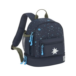"""Für erstes Gepäck: Der Rucksack aus der """"Magic Bliss""""-Kollektion in der kleinsten Größe."""