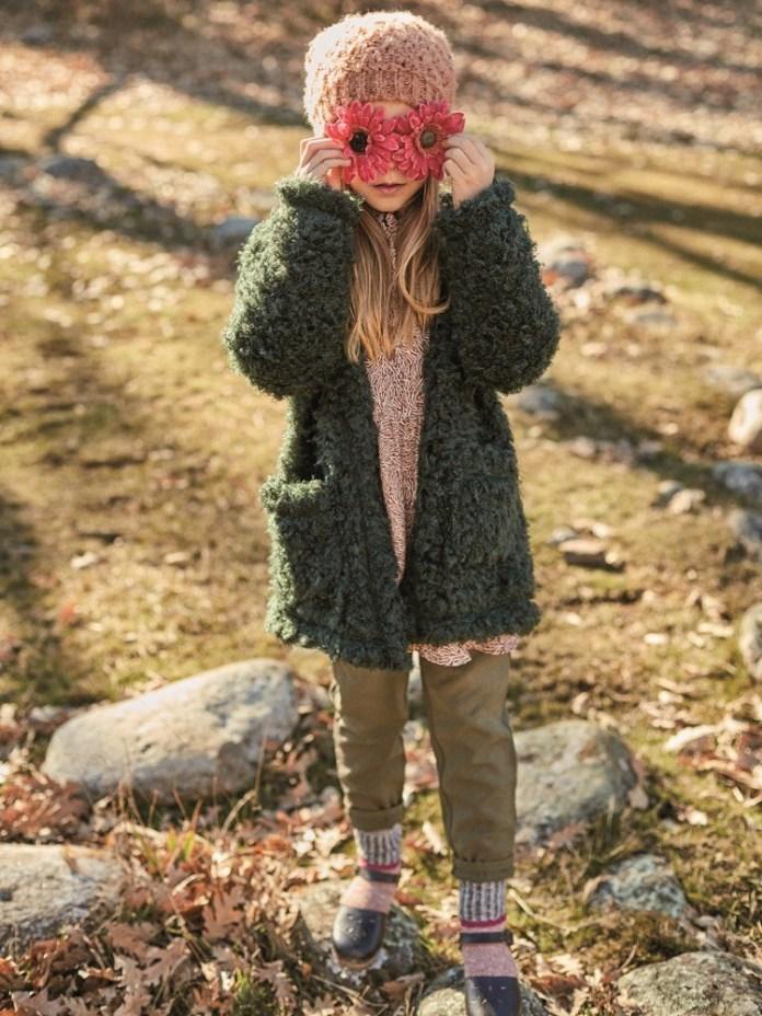Inspiration für den Herbst und Winter kann auch aus wärmeren Gefilden wie Spanien kommen, wie es Tarantella und andere spanische Labels beweisen.
