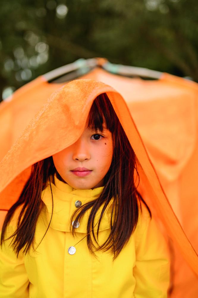 Für wilde Kids: Das Label Worn to be Wild macht Outdoorkleidung speziell für kleine Radfahrer.