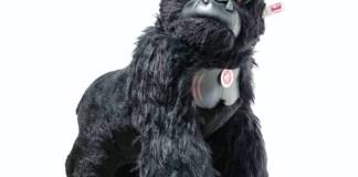 King Kong, Größe: 42 cm, UVP: 449,00 €, Limitierung: 750 Stück