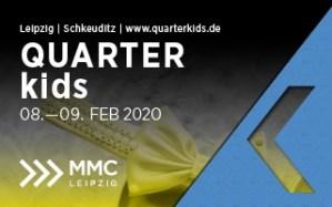 Quarterkids in Schkeuditz im Februar 2020 - klein