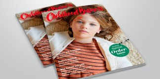 Cover der Ausgabe 01/2020 von Childhood Business