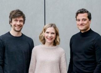 Die Geschwister Dr. Jan Weischer und Dr. Anna Weber holen Digitalexperten Marcus Diekmann als Change Advisor an Bord des Familienunternehmens.