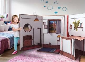 Nominiert für den Kids Design Award 2020: Big Book von Roberta Russi Musetti