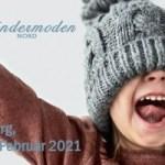 Kindermoden Nord im Februar 2021 – kleiner Teaser