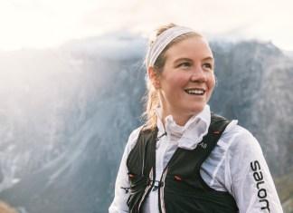 Thule und Emilie Forsberg gehen seit November 2020 gemeinsame Wege
