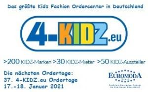 4-Kidz.eu im Januar 2021