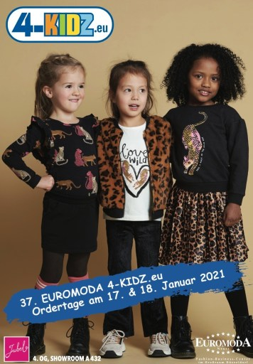 Katalog der 4-Kidz.eu zu den Ordertagen im Januar 2021