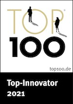 Top 100-Siegel 2021