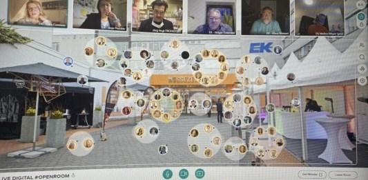 Die EK Fun ist in 2021 ein digitaler Event