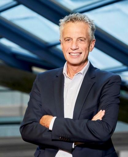 Portrait Michael Bartl – Sales Director DACH – Ravensburger Verlag GmbH