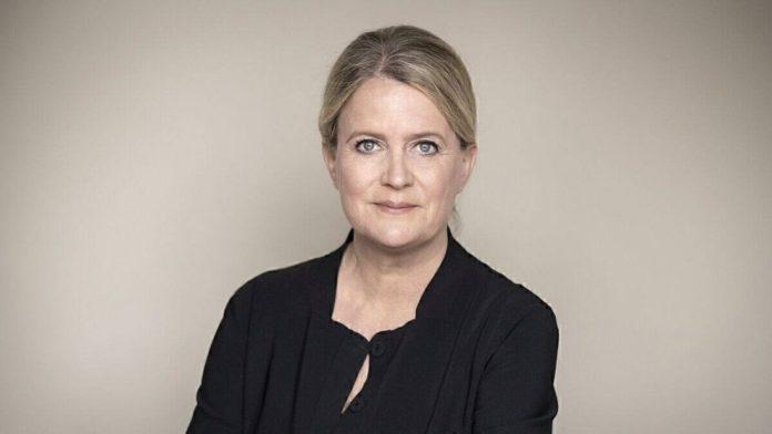 Maike Sobek ist im April 2021 als  Chief Marketing Officer zu Margarete Steiff gestoßen.