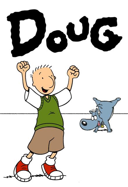 It's Doug!