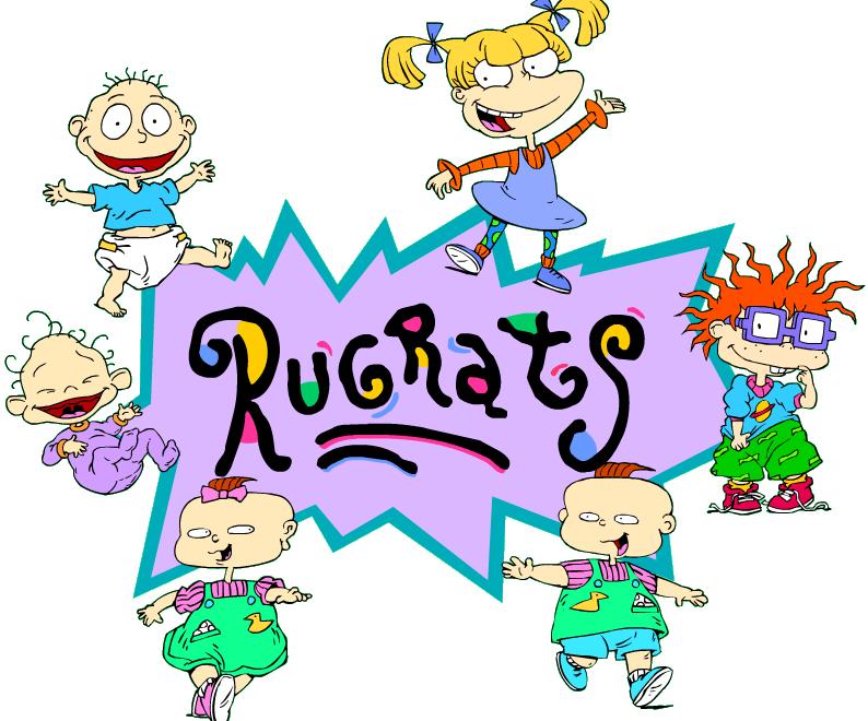 Nicktoons Rugrats