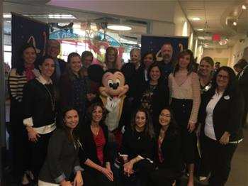 Disney Compassion Program Group 2