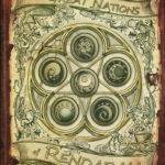 Children of Gaia: The Great Nations of Rendaraia - Book cover