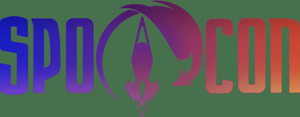 spocon logo children of gaia