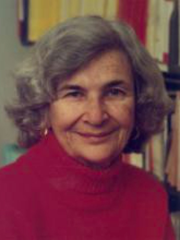 Dorothy Singer