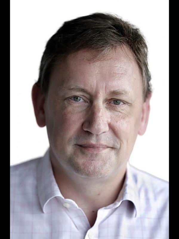 Jan Van den Bulck