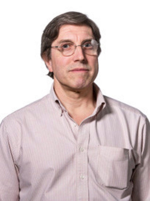 Stephen Uzzo