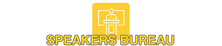 Speakers-Bureau