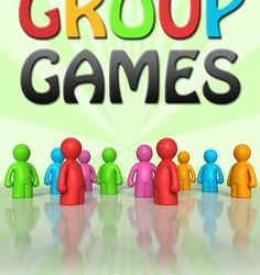 Group Games Ideas