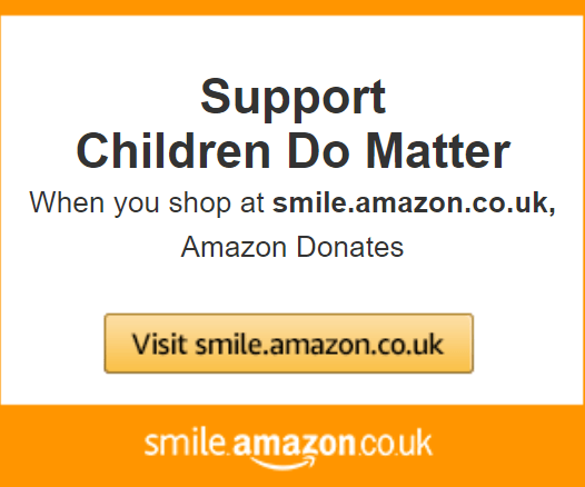 Amazon Smile - Children Do Matter