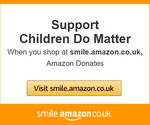 Amazon Smile - Children Do Matter
