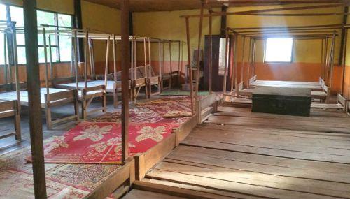 dormitory brother felice tantardini orphanage - children do matter