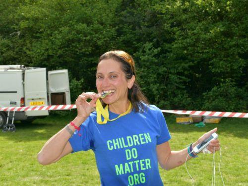 half marathon 15 may 2016 - children do matter 4