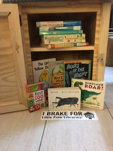 Little Free Library World Map.Our Little Free Library Trio Is On The World Map Children S