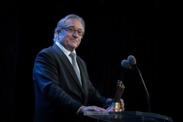 Robert De Niro Carousel of Hope