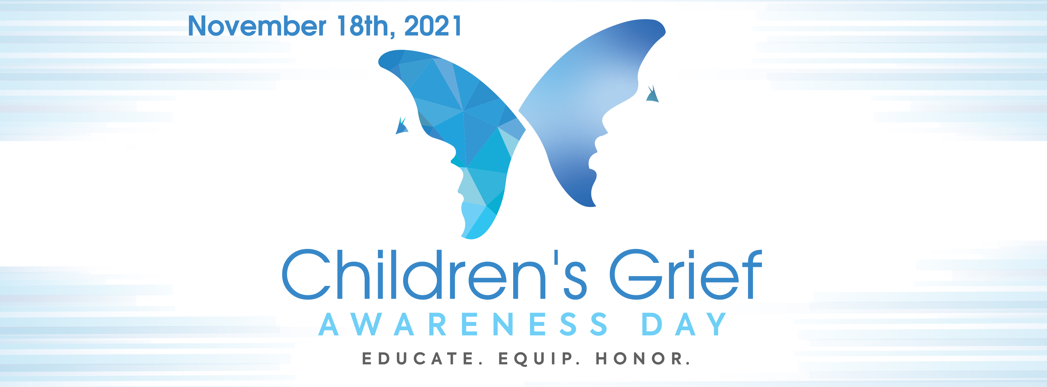 Children S Grief Awareness Day Resources