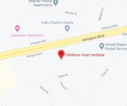 View details for Falls Church Office
